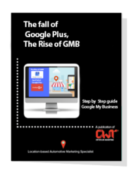 EBook Google My BUsiness